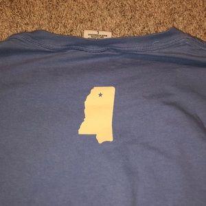 Comfort Colors Tops - Oxford Comfort Colors T Shirt